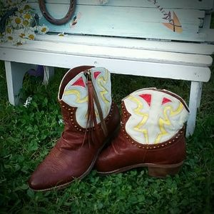 Sam Edelman boots/booties